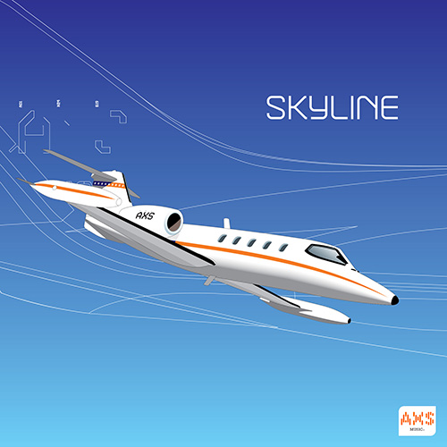 AXS-2096-SKYLINE